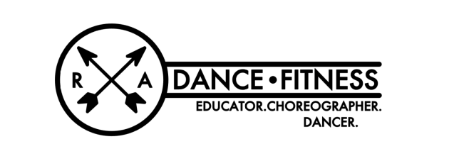 RADanceFitness Logo