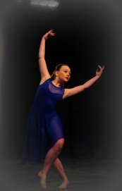 Lyrical Routine at Exeter Festival