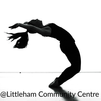 Dance Classes at Littleham Community Centre