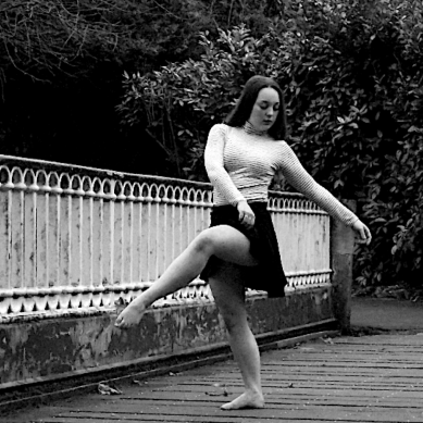 Front attitude position, Sydney Gardens, Bath